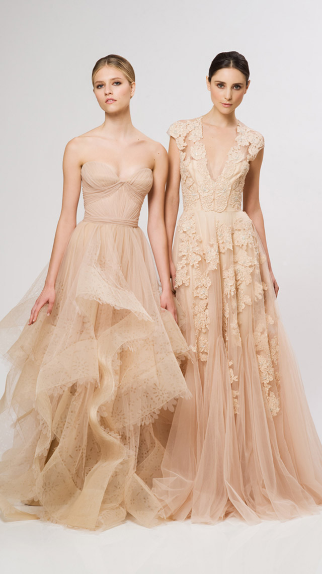 Reem Acra Ready To Wear Spring 2013 Collection (13)