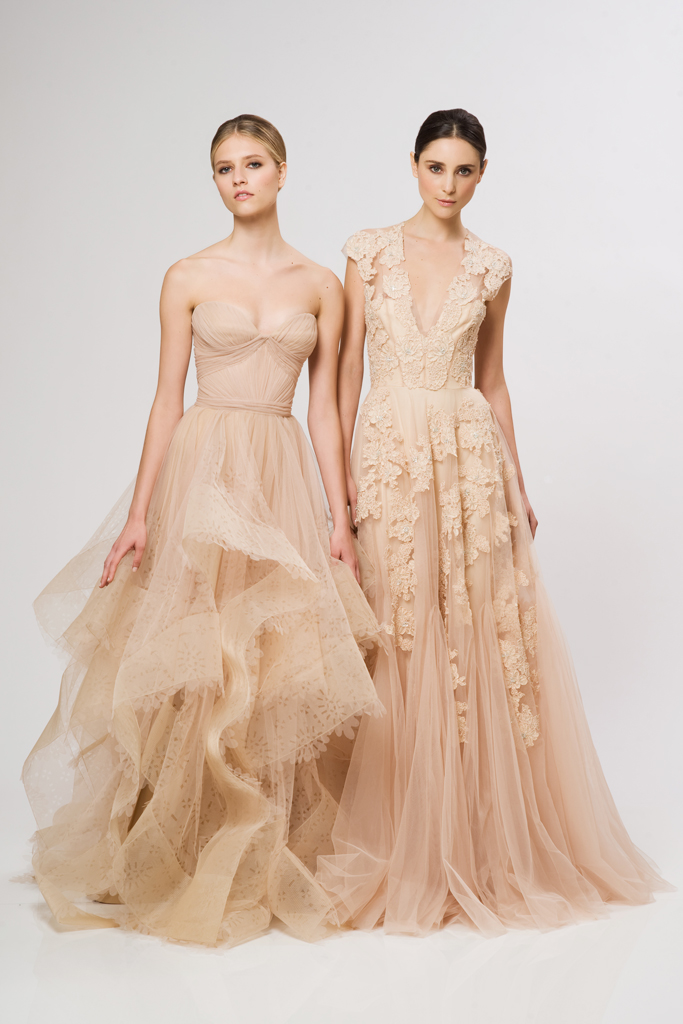 Reem Acra Ready To Wear Spring 2013 Collection (14)