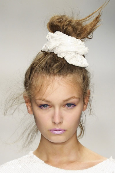 Hair Accessories For This Summer 2013