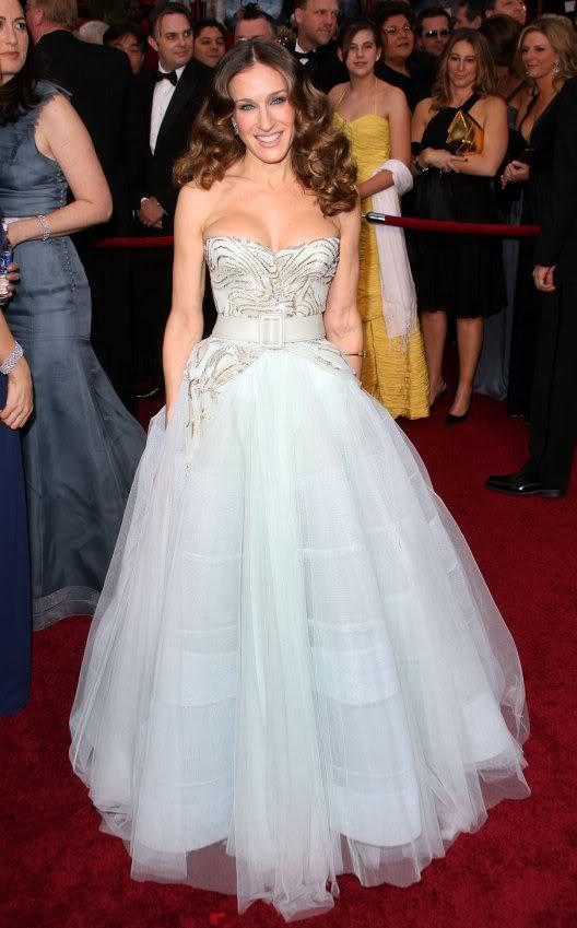Sarah-Jessica-Parker-Princes-Dress