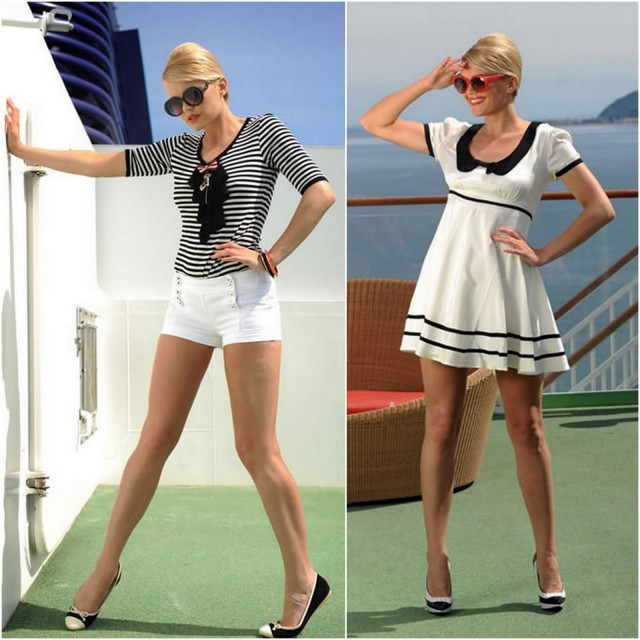 Nautical Style