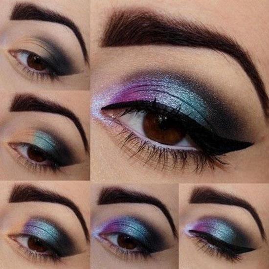 Star-Skies-Eye-Makeup-Tutorial