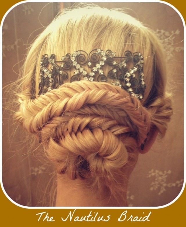 Simple Diy Hairstyles Everyday: Best Hairstyle Tutorials For Everyday