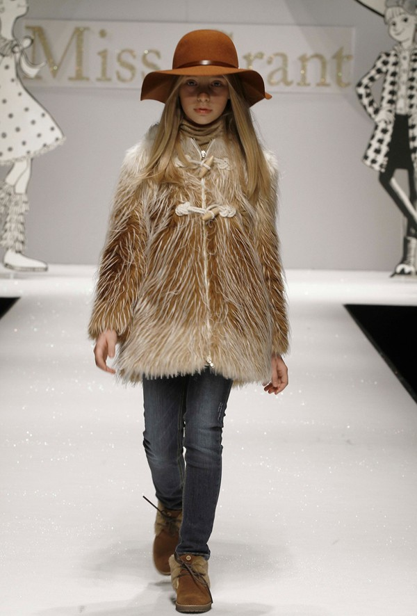 top kids fashion trends fall winter 20132014