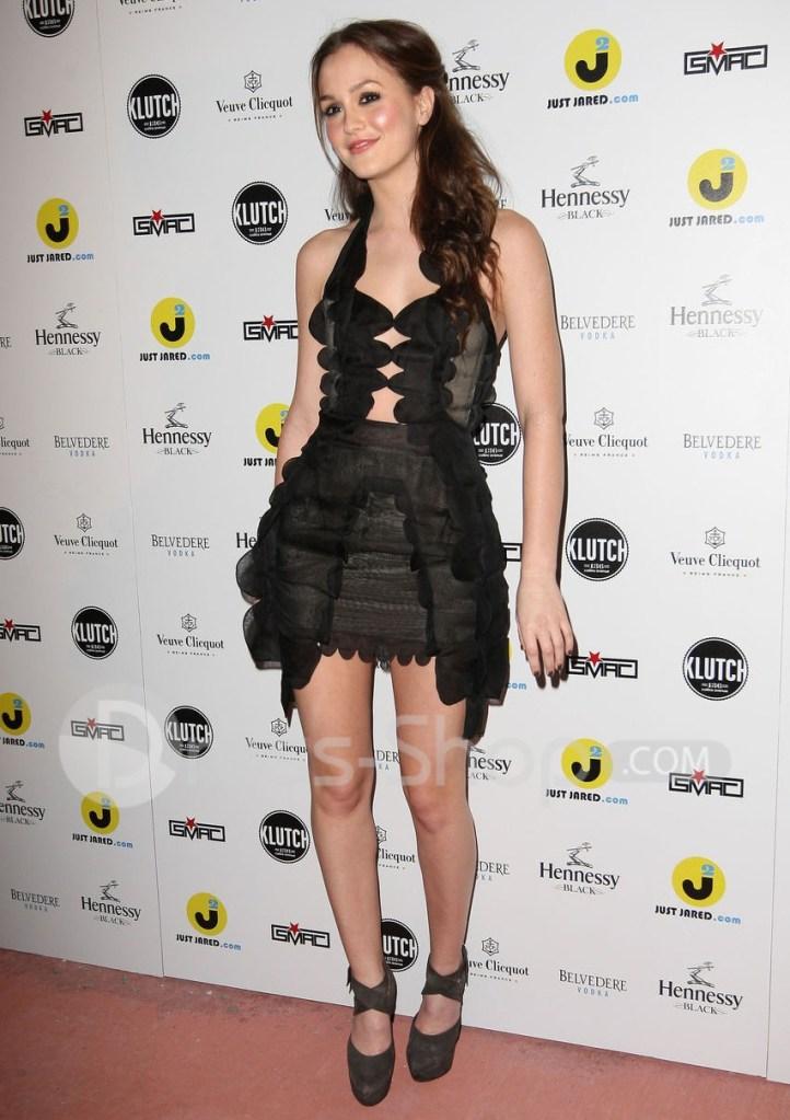 leighton-meester-gossip-girl-mini-black-lace-celebrity-dress-gg-109071523