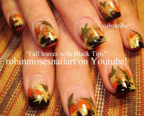 nails-design-fall