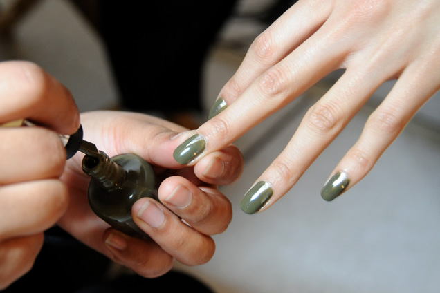 prabal-gurung-fall-2013-nail-art