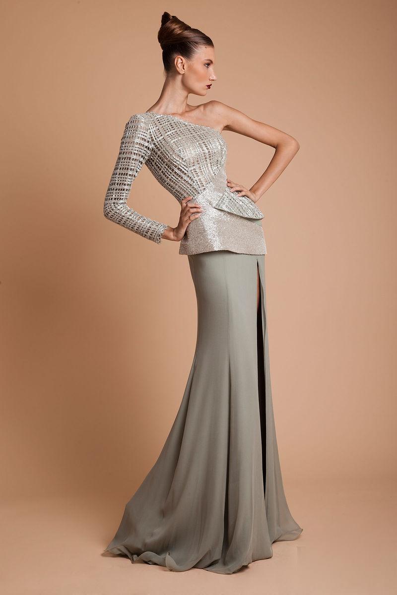 Rani Zakhem Gt Haute Couture Gt Fall Winter 2013 14 Campaign