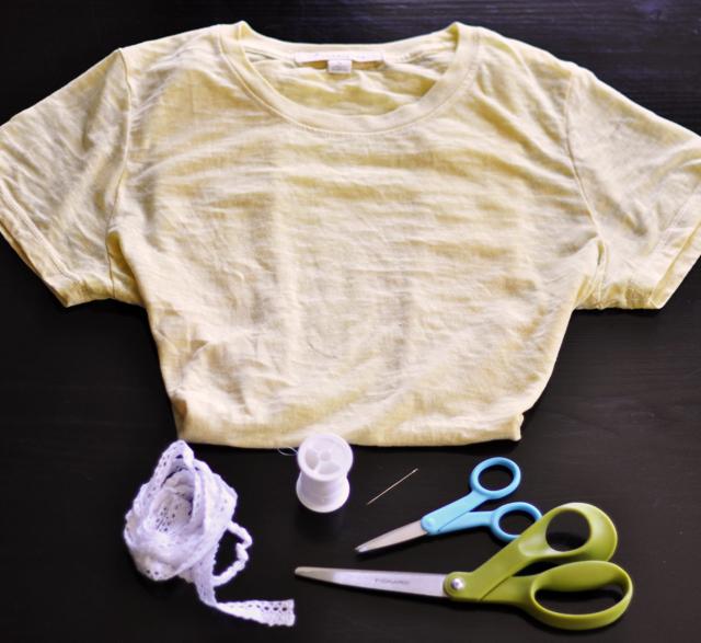t-shirt DIY-1