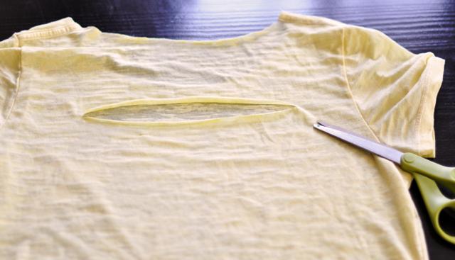 t-shirt DIY-3