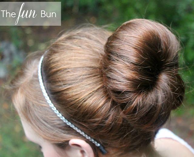 the fun bun