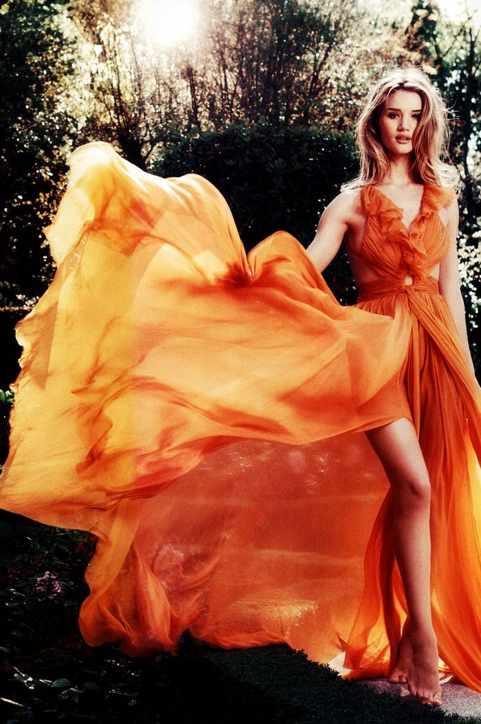 New Fashion Color Trends – Fall 2013