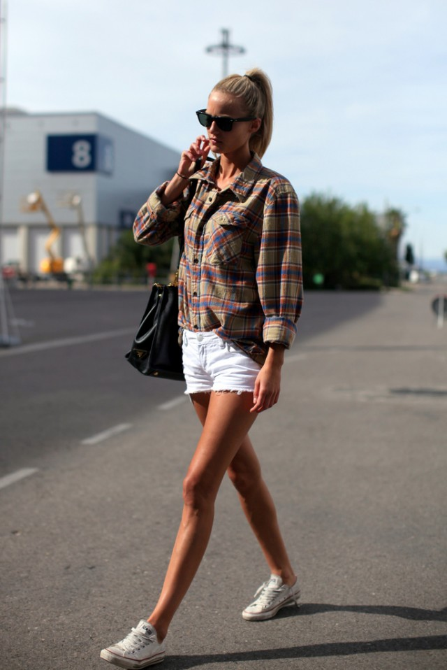 Converse Sneakers Casual Comfortable And Celebrity Chic