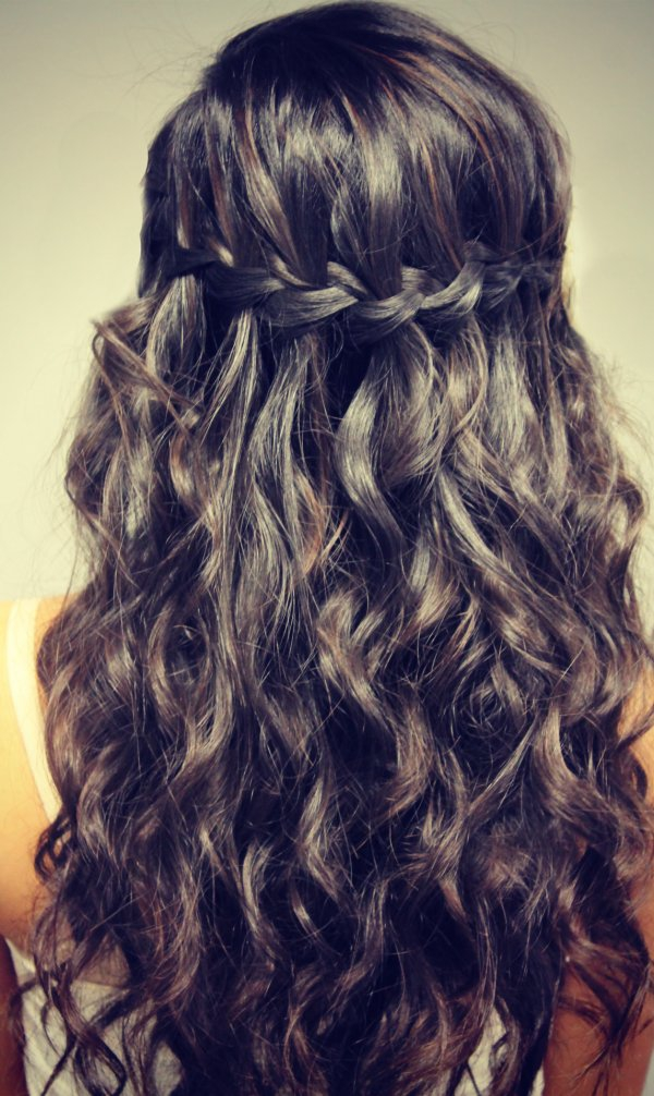10 amazing diy hairstyle tutorials Diy fashion of hairstyle