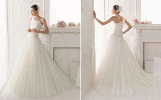 Aire-Barcelona-2014-one-shoulder-A-line-bridal-dress