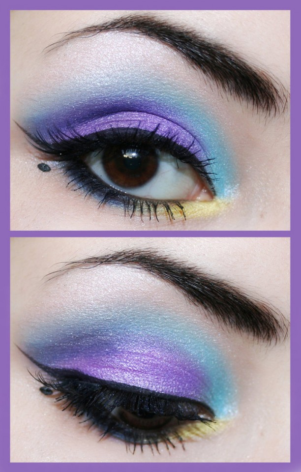 Best Eye Makeup Tips And Tricks For Small Eyes: The Best Eye Makeup Tutorials