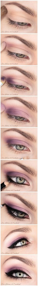 Best-Eye-Makeup-Tutorials-6
