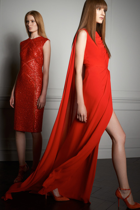 Elie Saab Ready to Wear / Resort 2014