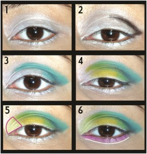 Green-smokey-eye-makeup-tutorial-287x300