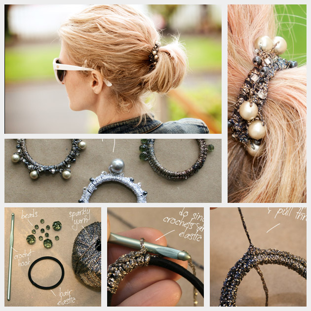 beaded-hair-elastics-diy