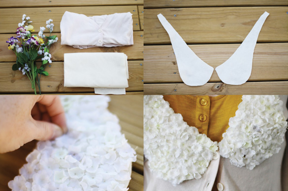 floral-collar-DIY-steps