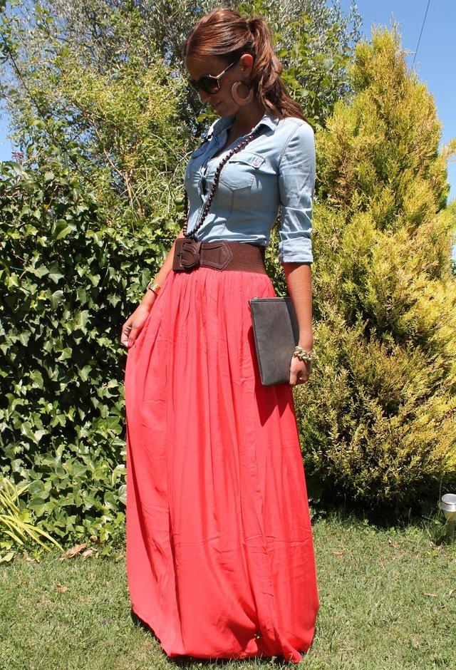 long skirt (14)
