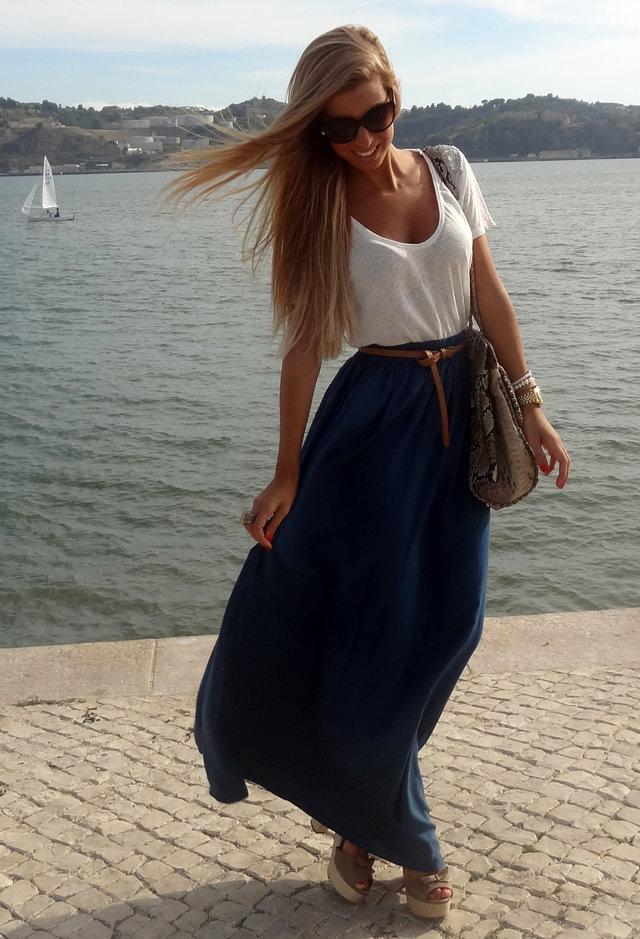 long skirt (18)