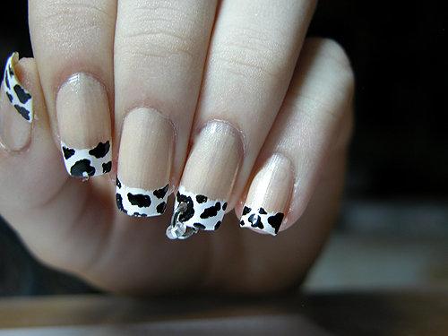 New Trend: Pierced Nails
