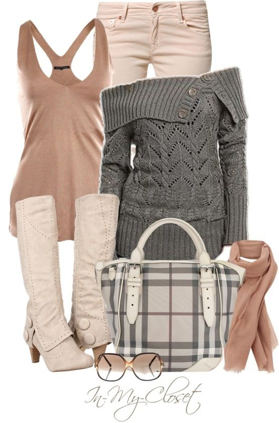 FASHION:||Trendy Polyvore Outfits To Expect In 2014 | DPA BLOG