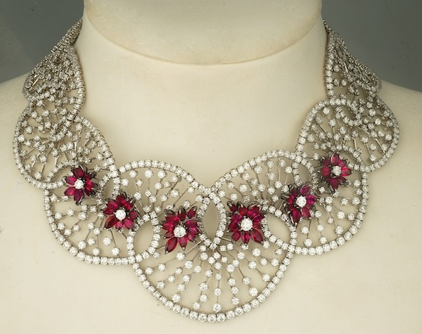 ruby necklace 1