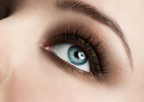 It's All About The Eyes – 5 Eye Make Up Ideas For A Night Out