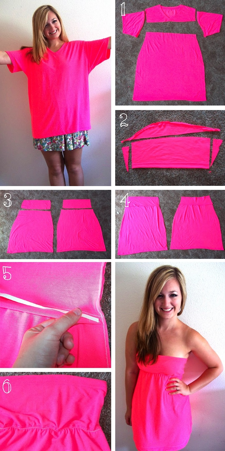 DIY IDEAS: Put the Fashion In Your Closet