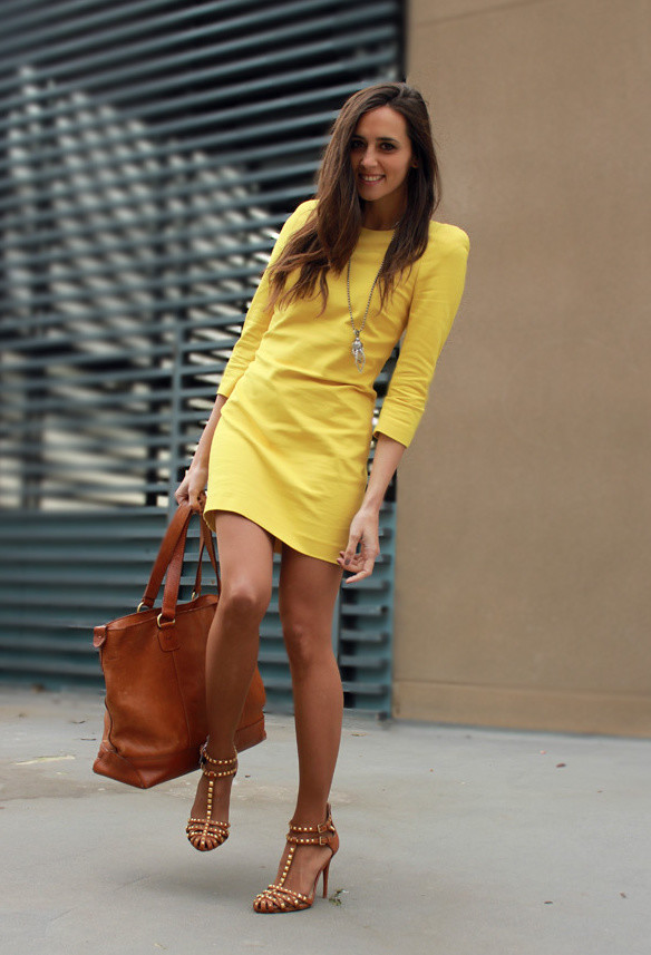Top 15 Long Sleeve Dresses