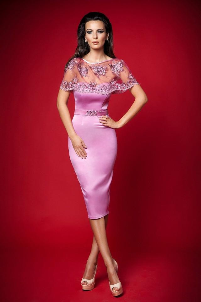 24 Stunning Dresses By Cristallini