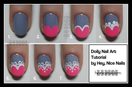 Doily-Nail-Art-Tutorial