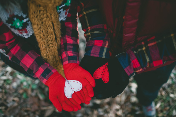 10 DIY Gloves Makeovers