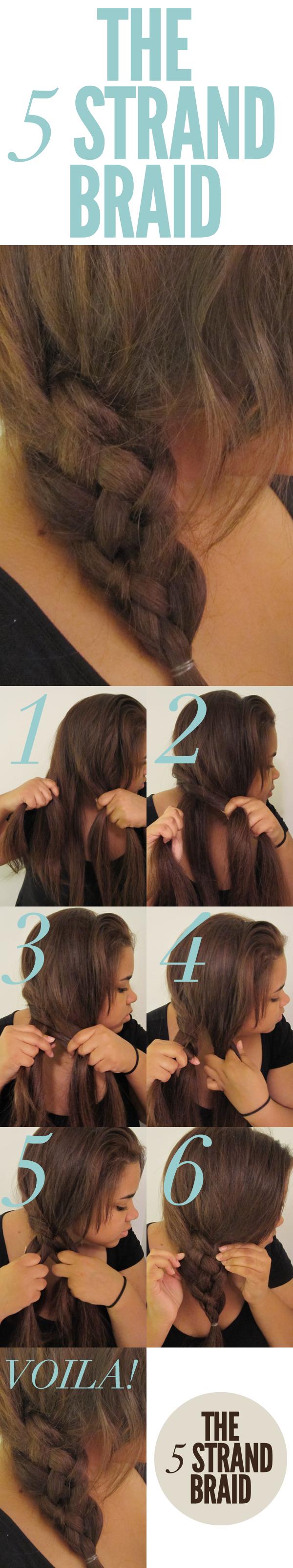 Top 15 Easy To Make Braids Tutorials