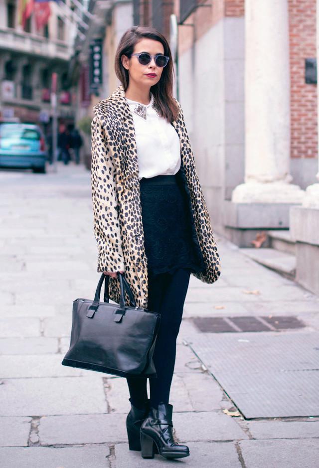Fashion Trend: 39 Fabulous Divas in Animal Print