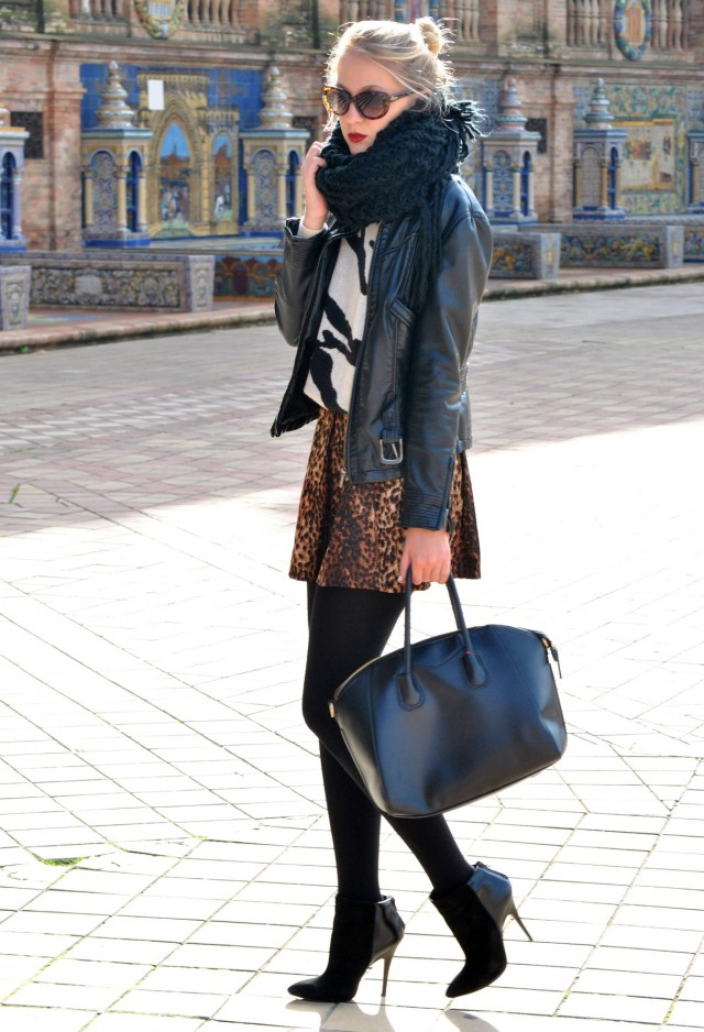 Leather Jackets   A Timeless Trend