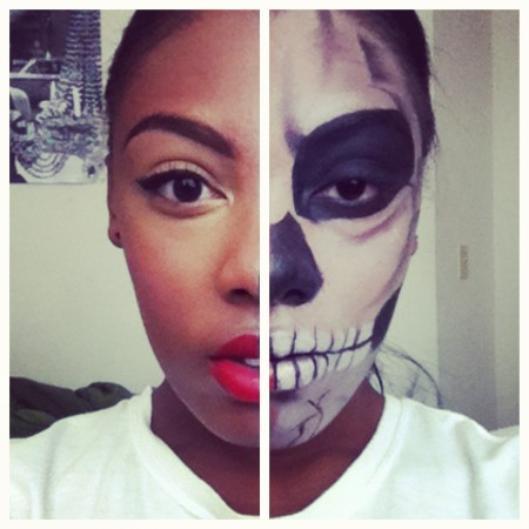 halloween make up (11)