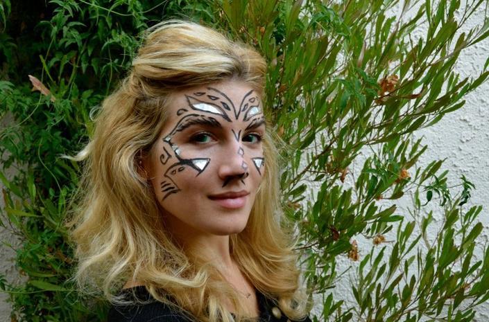 halloween make up (2)