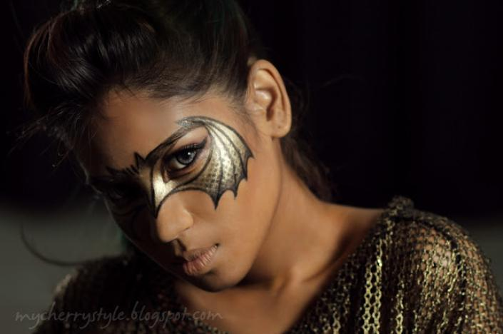 halloween make up (3)