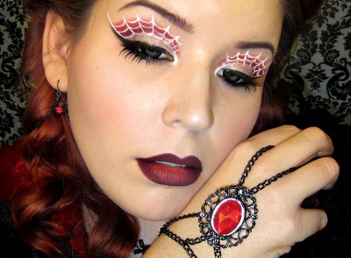 halloween make up (5)