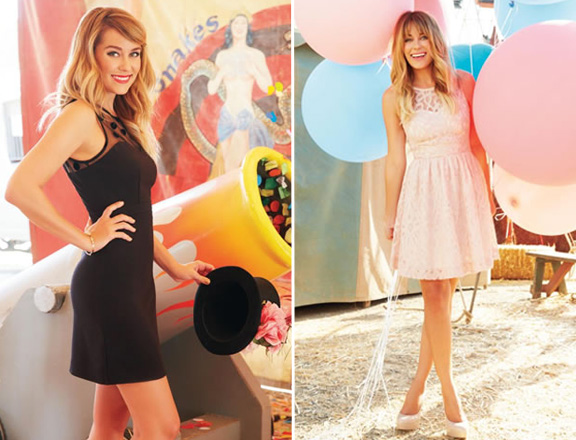 Lauren Conrad For Kohls Holiday Collection 2013