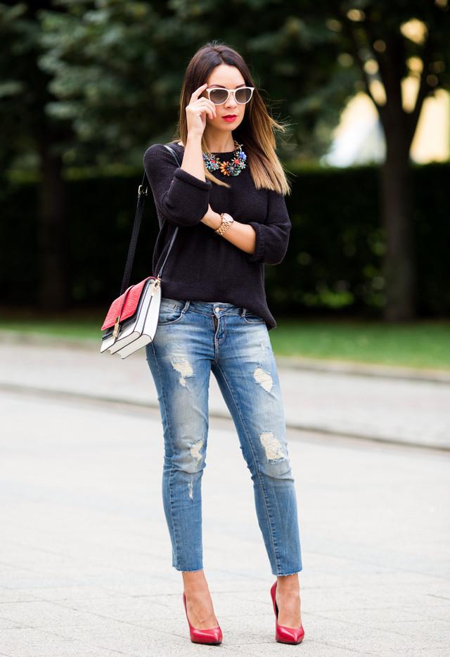 ray-ban-erika-fashion-brands---white-zara-glasses-sunglasses~look-main-single