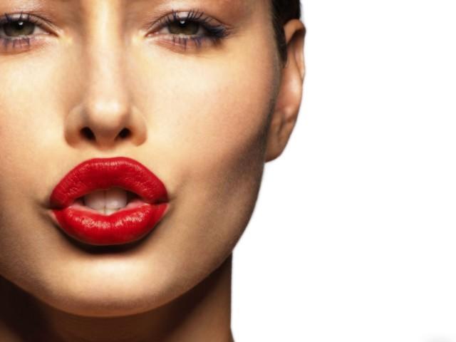 red lipstick (14)