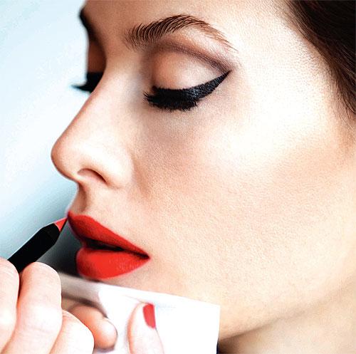 red lipstick (9)