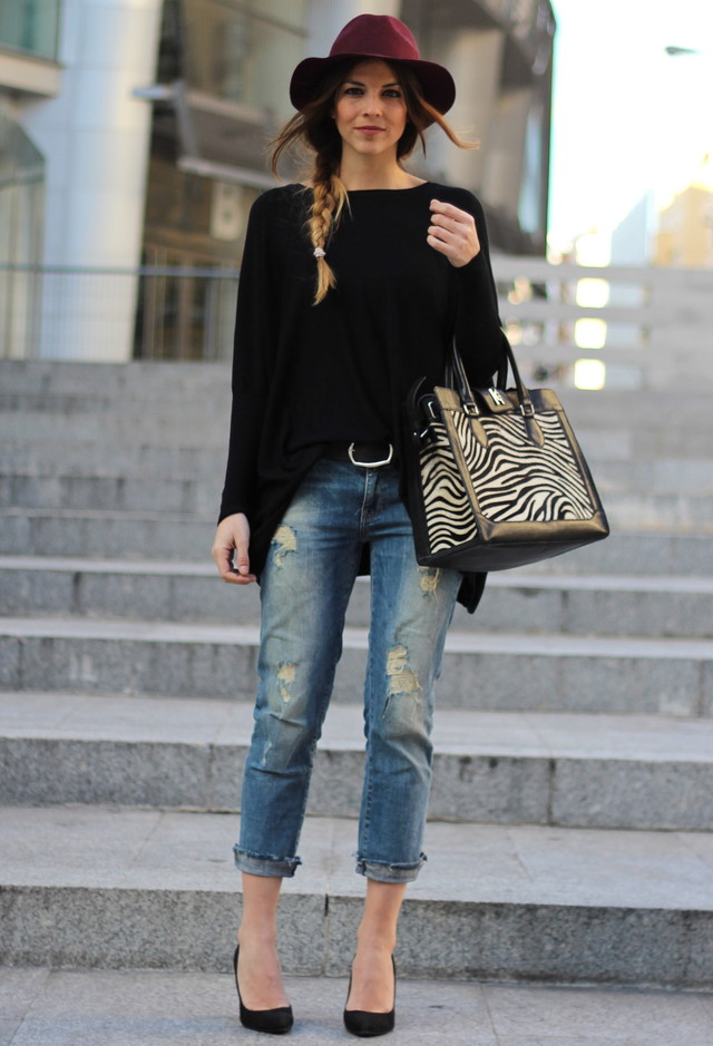 20 Street Style Outfits For The Fall