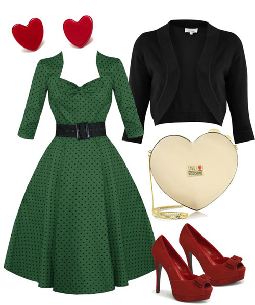 Casual-Christmas-Party-Outfits-2013-2014-Polyvore-Xmas-Costumes-Ideas-13