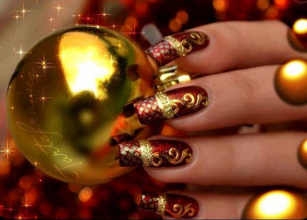 Christmas-Nail-Art-Design-Ideas-2013-2014-1